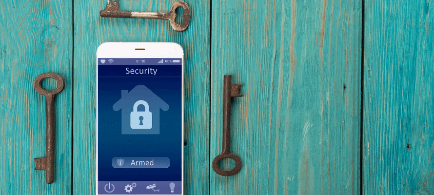 Keep Safe When Renting: Apartment Security Best Practices .