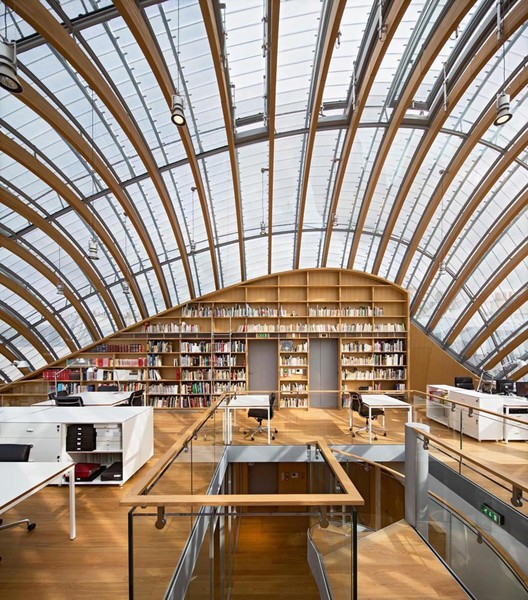 When One Size Does Not Fit All: Rethinking the Open Office | ArchDai
