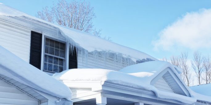 How to Prevent Ice Dams on Your Roof | The Allstate Bl