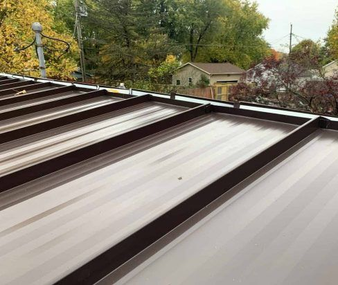 Roofing Contractors Indianapolis Indiana - JAGG Premium Roof Syste