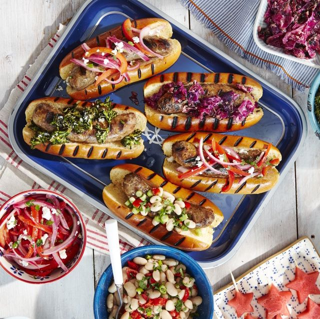 50 Best Backyard BBQ Party Ideas - Summer Party Ti
