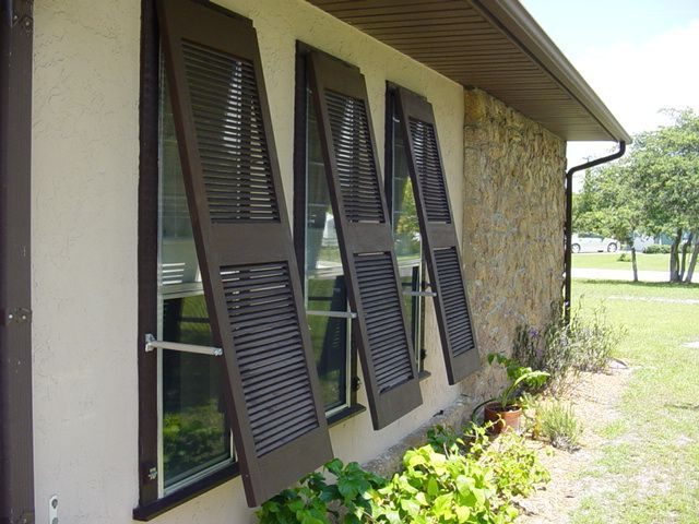 Do Yourself Bahama Shutters | PLANS FOR BUILDING SHUTTERS - WOOD .