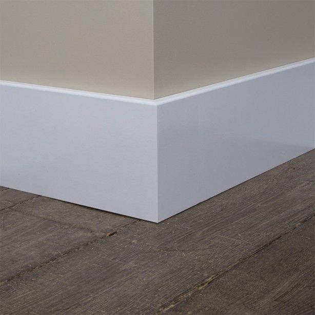 The many skirting styles you can use for   your walls