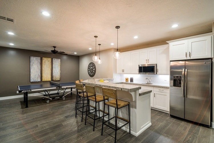 The Best Basement Kitchen Ideas and Concepts!