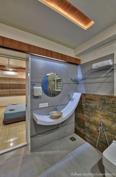 √31+ Modern Bathroom Design Ideas For Your Family Heaven .