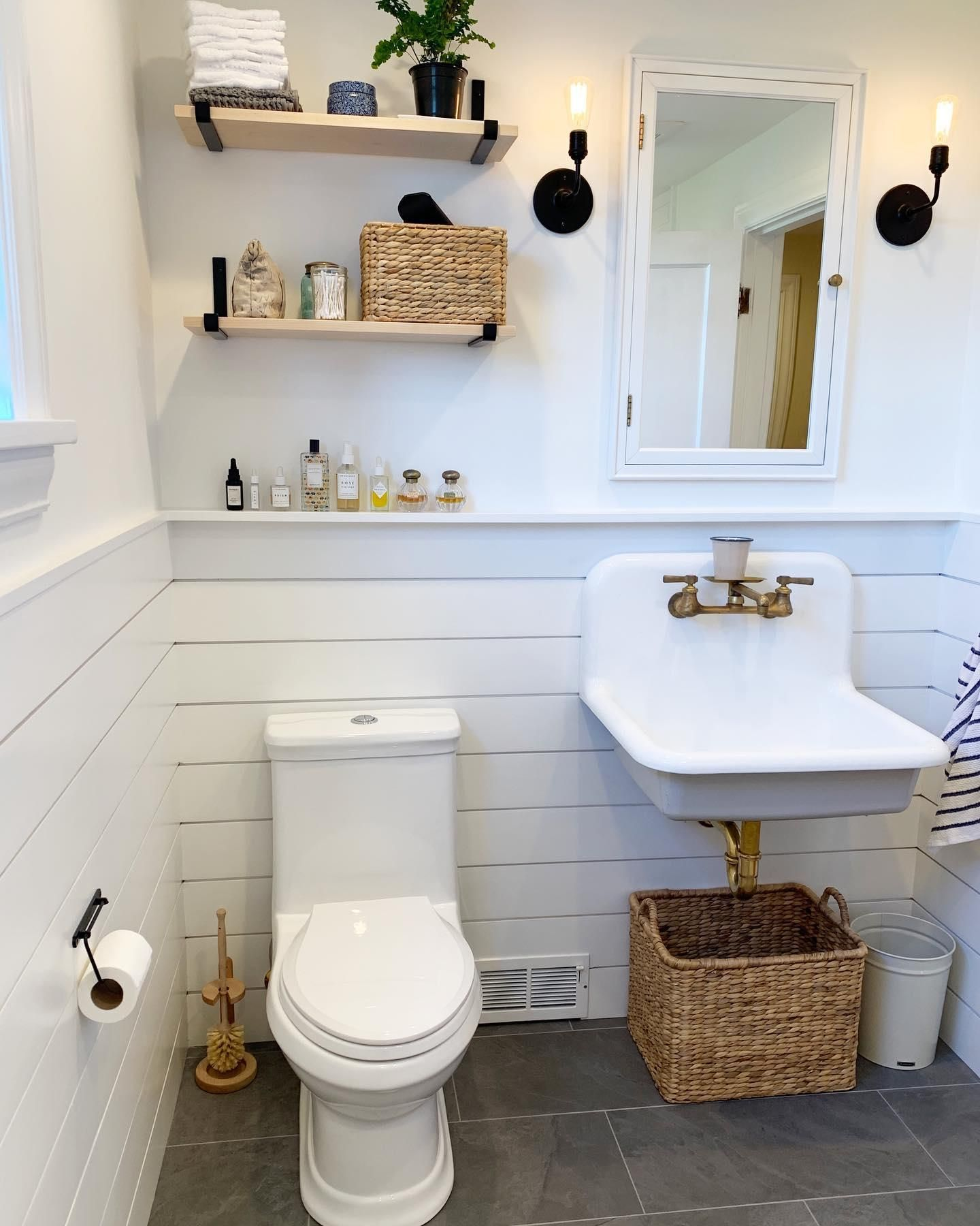 Bathroom ideas: what's right for your   family