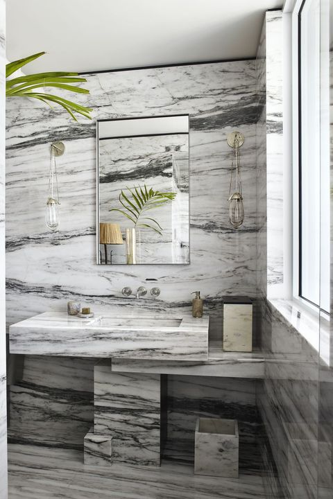 Top Bathroom Trends of 2019 - What Bathroom Styles Are In & O