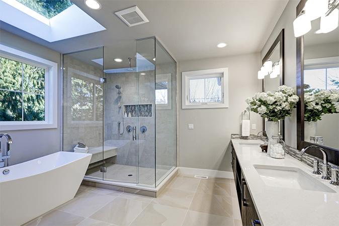 2019 Bathroom Design Tren