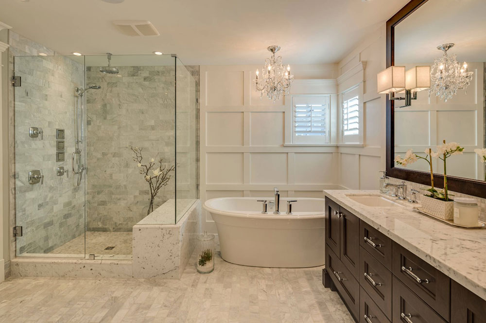 Bathroom upgrades that are actually worth   the investment
