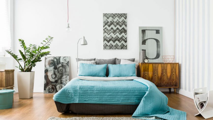 Bedroom Decor – What kind of personality   suits you best