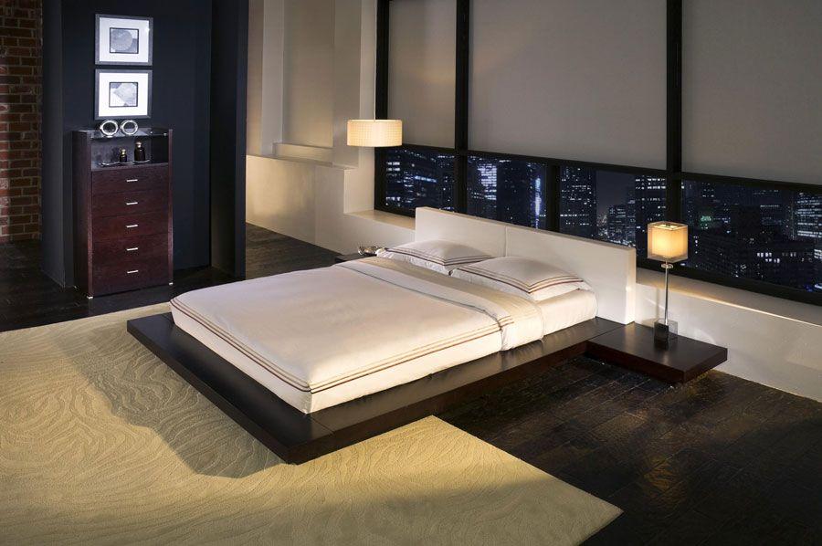 Bedroom design tips for the light sleeper
