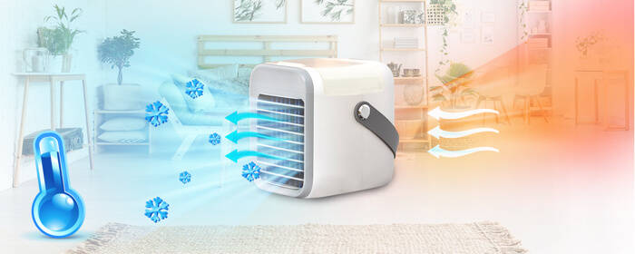 Blaux Portable AC Reviews 2020 – Does Blaux Air Conditioner Really .