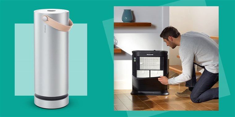 Best air purifiers of 2020, according to exper