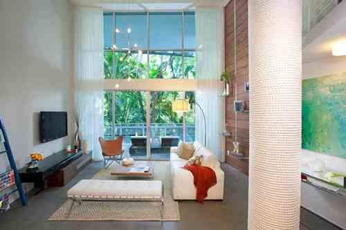 The Benefits of Hiring a Miami Beach Interior Design