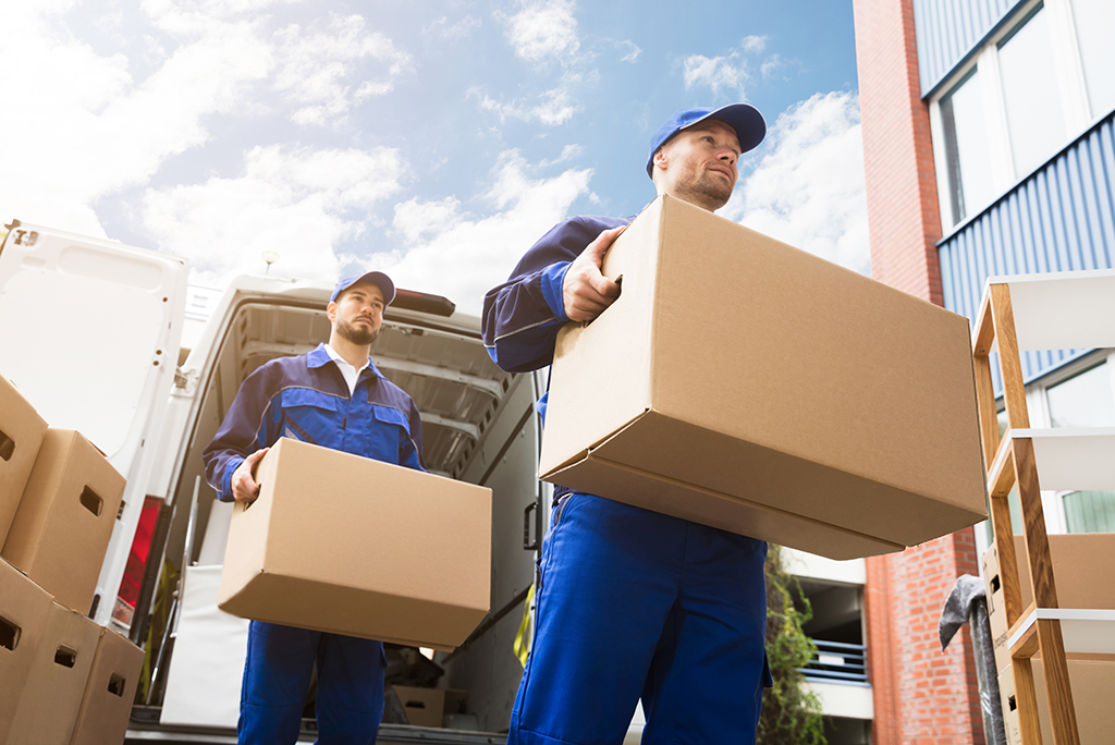 Benefits of hiring a nationwide moving   company for your next move