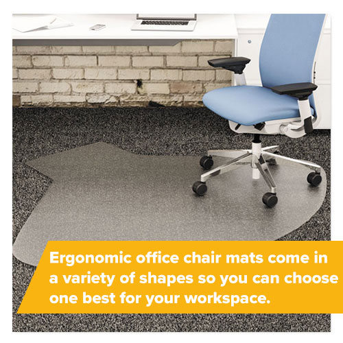 Choosing The Right Chair Mat: Protect Flooring In Your St Louis Offi