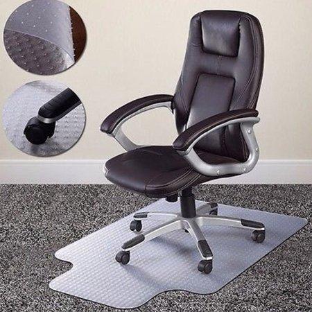 Home Office Chair Mat for Carpet Floor Protection Under Executive .