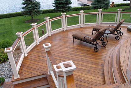 Free Deck Plans Online Designs Ideas & Best Optio
