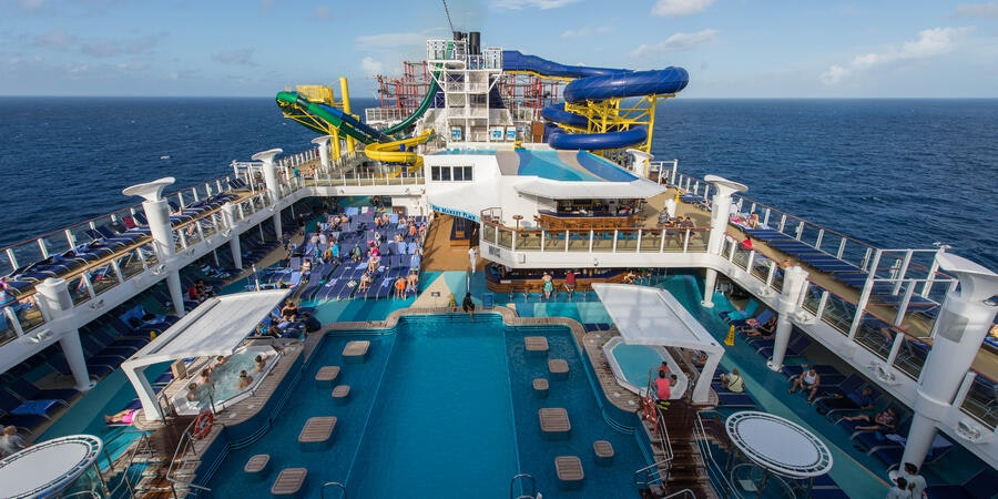 Secrets the Cruise Lines Don't Tell Y