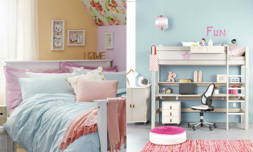 11 small bedroom ideas that are stylish and save space | HELL
