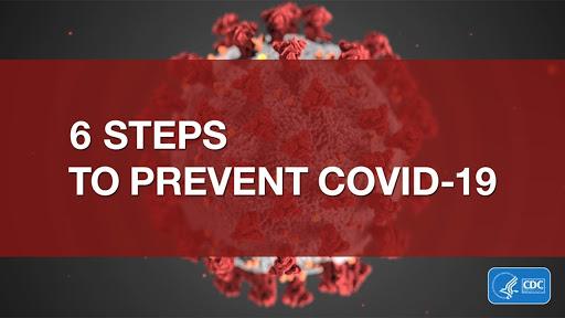 Coronavirus Information & Insights - Goog