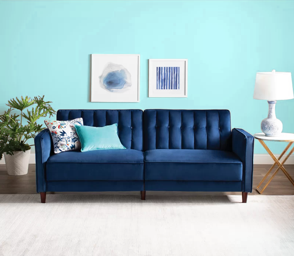 Choose the best sofa bed from this   carefully selected list