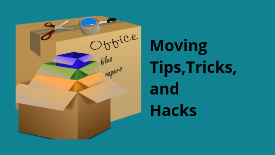 Best Moving Tips for First Time Relocators - Alex Cary - Medi