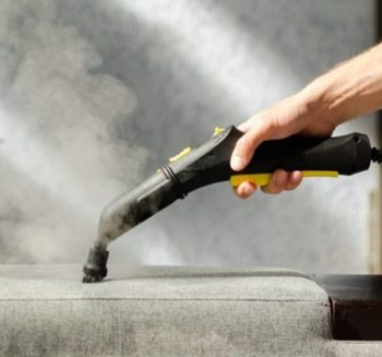 Upholstery Steam Cleaners – Are They Really Worth I