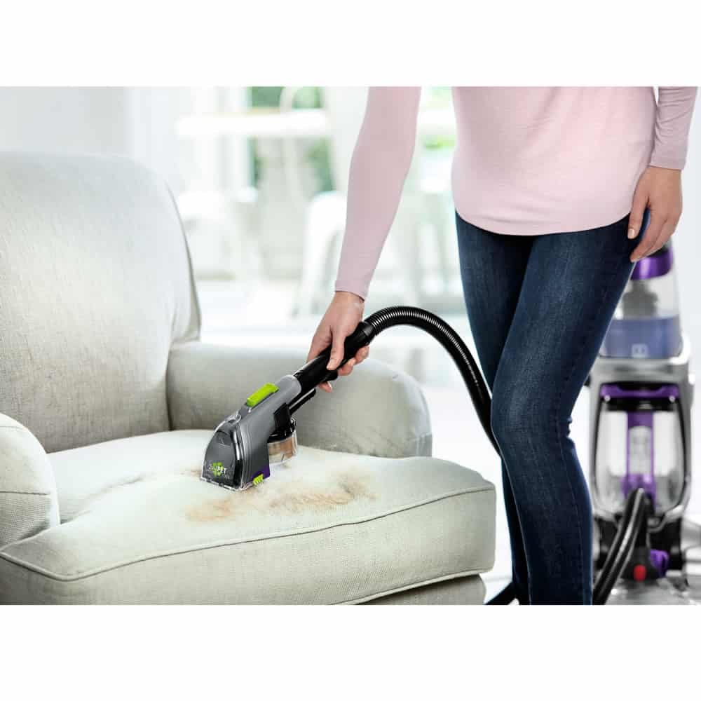 The best upholstery steam cleaner you can   buy online