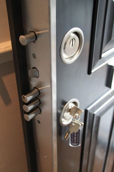 8 Clever Ways to Secure Your Home Against Professional Burglars .