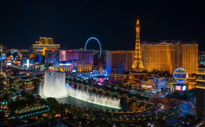 Beyond the Sunset Strip: 5 Undeniable   Benefits of Living in Las Vegas