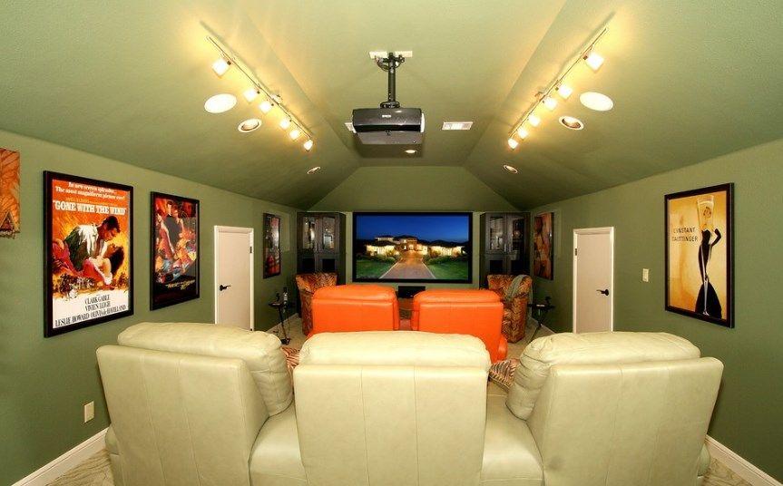 15 Unique Bonus Room Ideas and Designs for Your Home | Home .