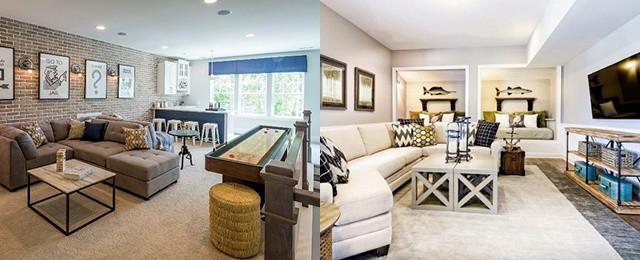 Top 50 Best Bonus Room Ideas - Spare Interior Space Desig