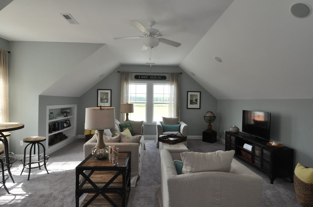 Ideas for bonus rooms and what you can do   with an additional room in your house