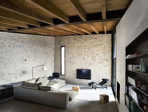 Alemanys 5 | House design, Interior architecture, Modern interi