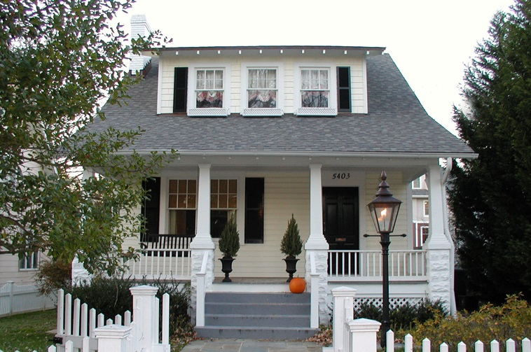 American Bungalow Style Houses Facts and History   Guide to .