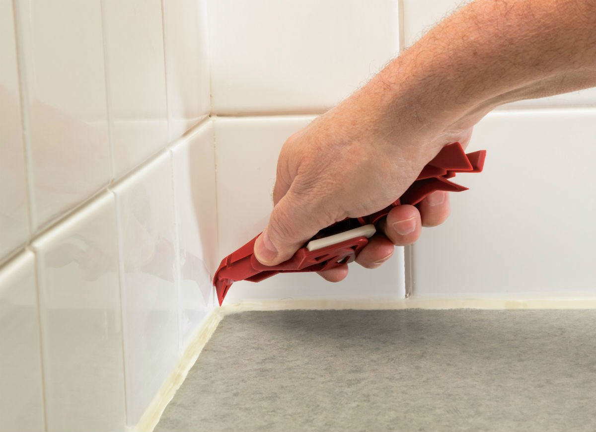 Can I seal instead of grout?  A comparison between grout and sealant