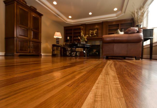 How to Polish Wood Floors and Restore Their Shine | Bob Vi