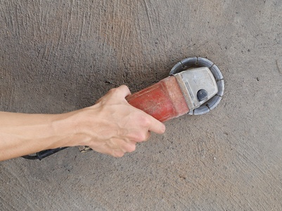 Concrete Sanding and Polishing in 6 Easy Steps - ConcreteSande