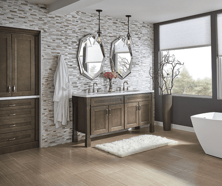 How to Make Your Bathroom Look Expensi