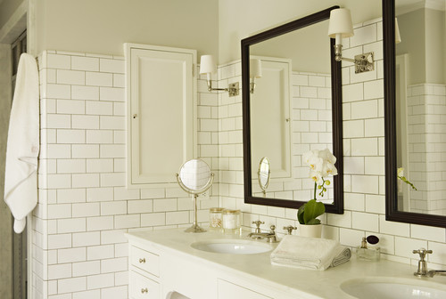 10 Tricks To Get A Luxurious Bathroom For Le
