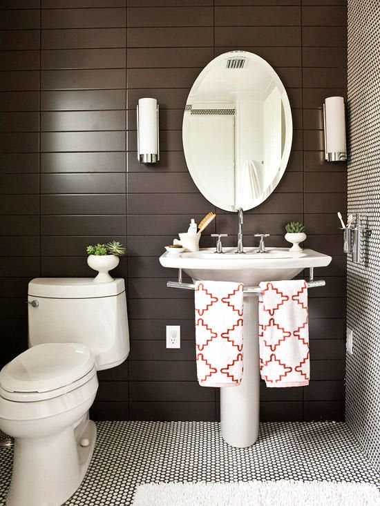 Inexpensive and intelligent ways to make   your bathroom luxurious