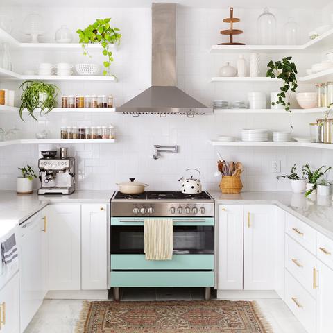 Cheap Kitchen Update Ideas - Inexpensive Kitchen Dec