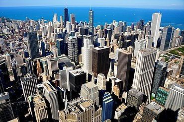 List of tallest buildings in Chicago - Wikiped