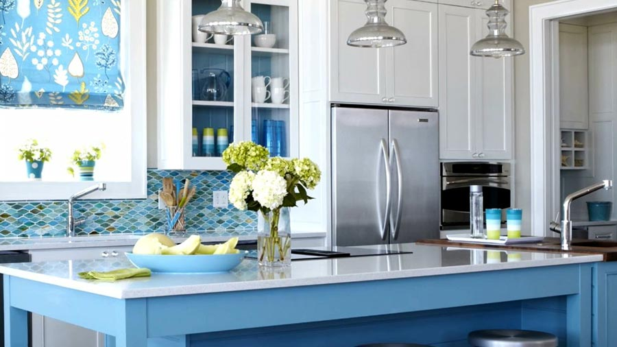 A Few Easy Ways To Enhance Your Kitchen - Kitchen Wi