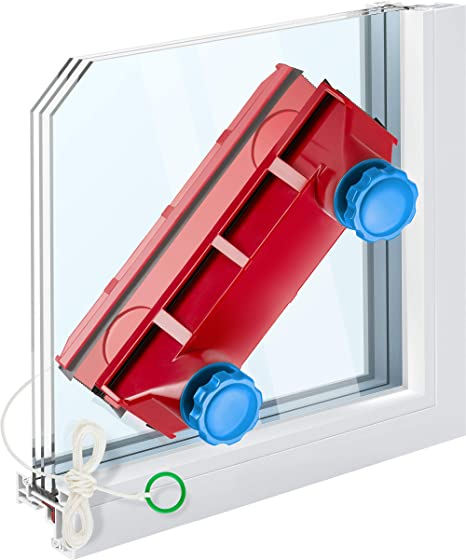 Amazon.com: Tyroler Bright Tools Magnetic Window Cleaner The .
