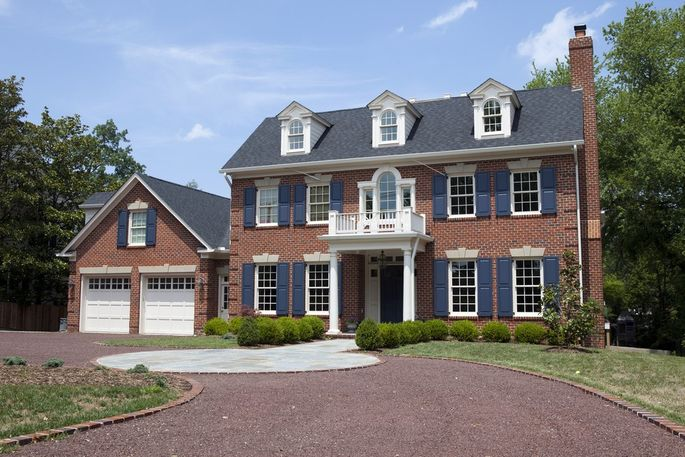 Colonial Revival Homes: Facts About This Historic House Style .
