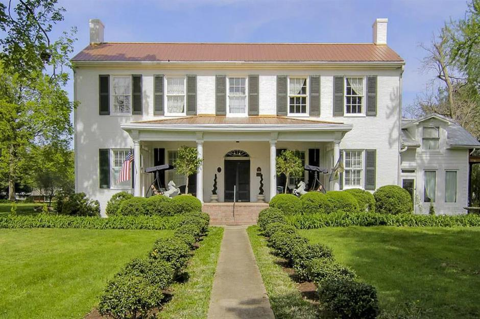 Interesting things you should know about   colonial houses