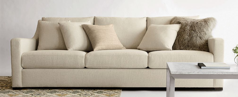 Types of Sofas: A Buying Guide | Crate and Barr