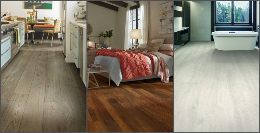 6 Common Questions About Hardwood, Laminate & Vinyl Flooring .